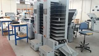 Horizon VAC 100 a/c towers
