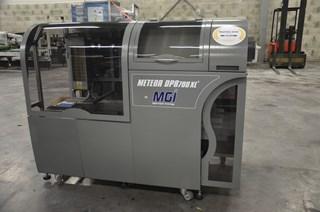 METEOR DP8700 XL