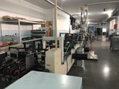 BOBST MEDIA 100 II A2