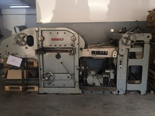 BOBST SP 900