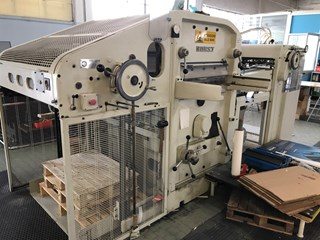 Bobst SP 1080
