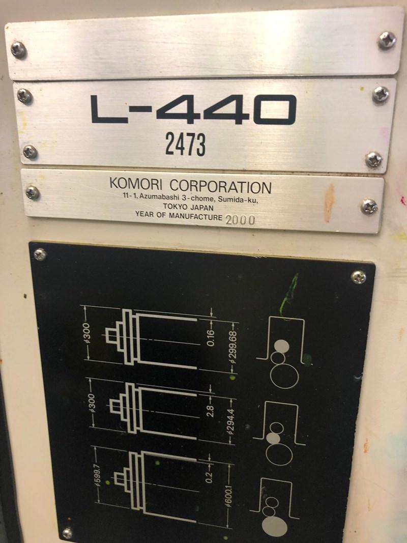Komori L440C