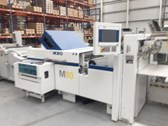 MBO M80 4 KBT80 with DB60 Threefold