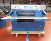 Schneider 92cm E - Line Guillotine
