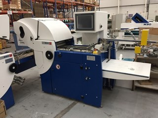 MBO T 535 Perfection Fully Automatic