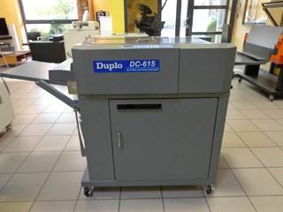Duplo DC 615