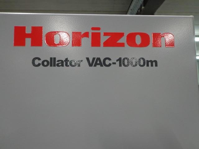 Horizon VAC 1000