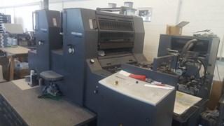 Heidelberg Printmaster 74-2