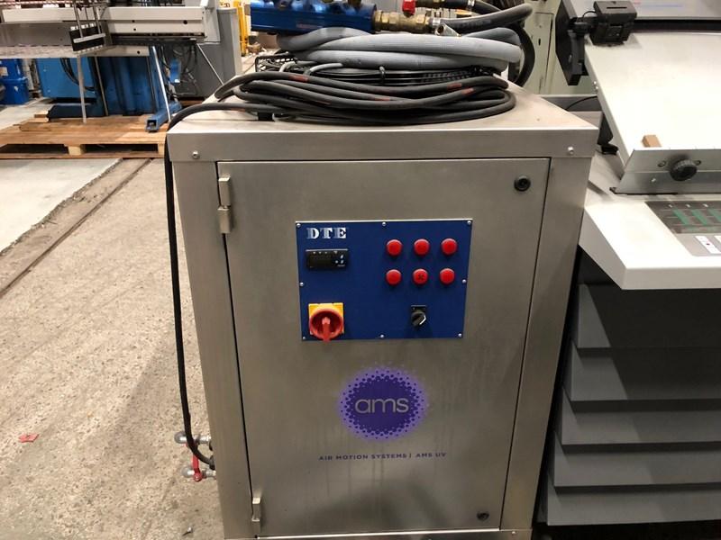 AMS SC 400  LED UV