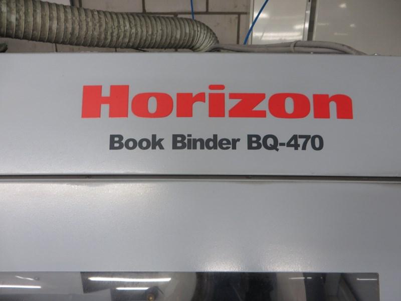 Horizon BQ 470