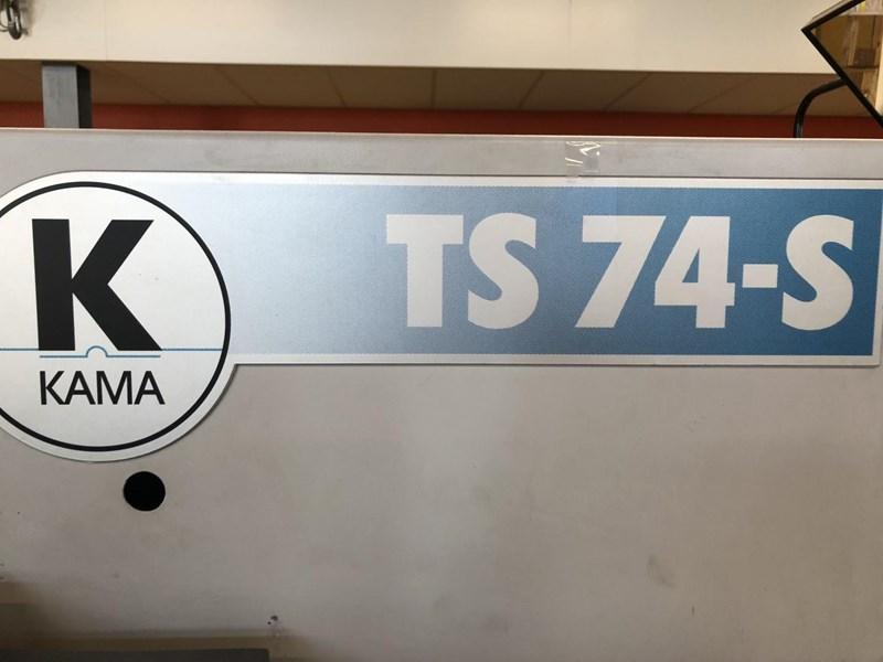 Kama   Kama TS 74-S