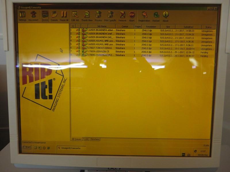 Speedsetter VM 4