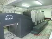 Manroland R504