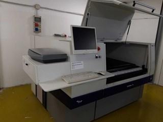 BasysPrint UV Setter 742