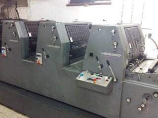 Printmaster GTO 52-4