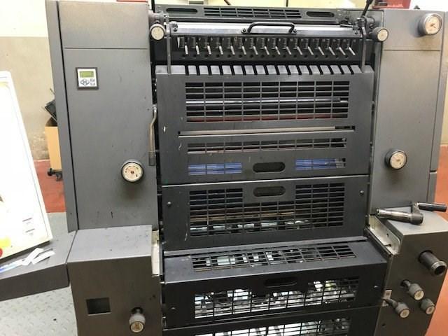Printmaster GTO 52-1