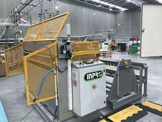INPRO Roll Cutter 180