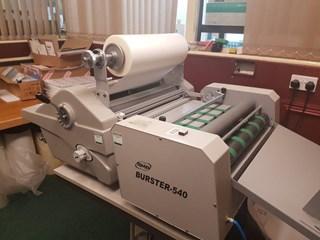GMP Burster 540