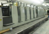 Komori Lithrone NL1028P