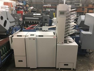 Morgana Morgan System 2000 Booklet Maker