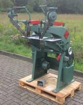 Arno 108 Riveting machine (2 heads)