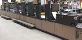 Didde Glaser DG-24 - 5 color offset webprinting