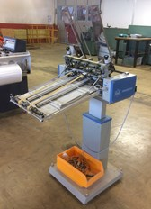 Pfankuch ASB 450-KR Friction feeder