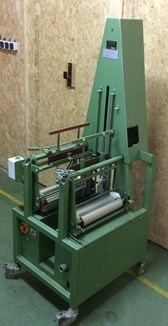 Schmedt Praleg HHS18 Casing-in machine