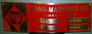Arno 108