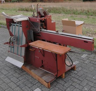 Camco - Rosback Autostitcher