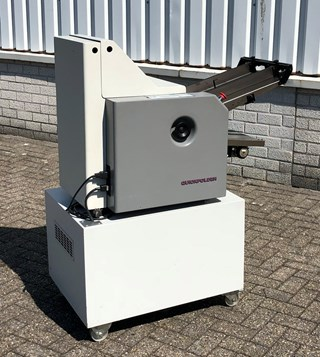 Stahl T34A with automatic size setting