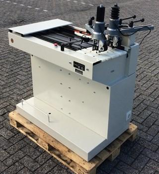 Herzig Radus B numbering machine