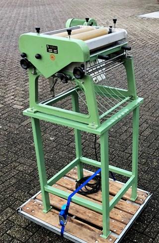Hunkeler ( Joba) BBA Casing in machine