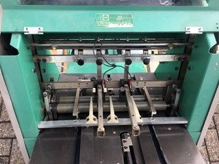 Nagel Foldnak 2 Booklet maker