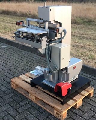 Nagel VS-66 Index Cutting Machine