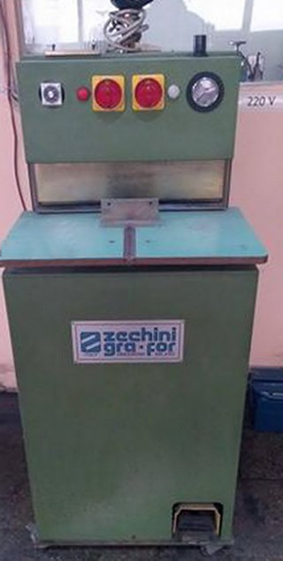 Zechini Cimatic