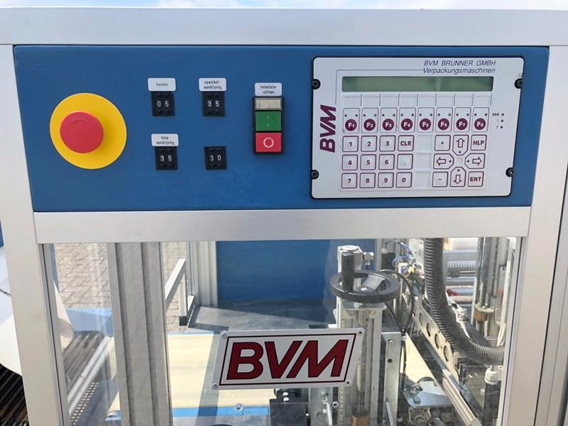 BVM Compacta 4010 - SC4030