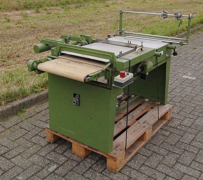 Kallfass KW5050 - L-sealer