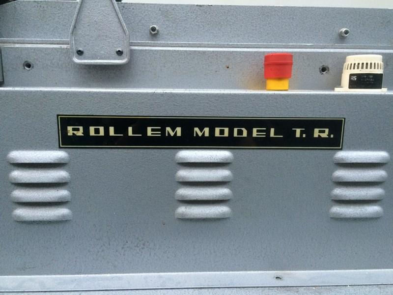 Rollem TR-42