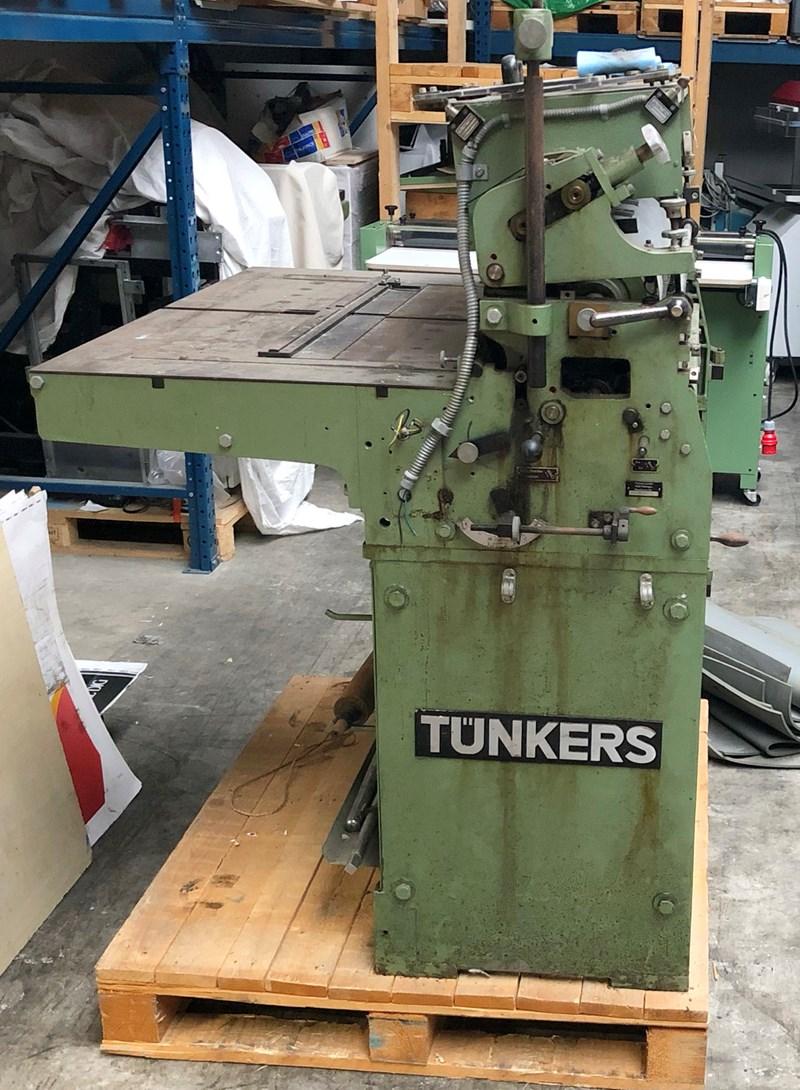 Tunkers UAM800