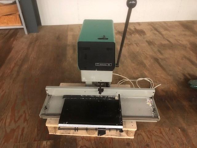 Citoborma 180 Paper Drill