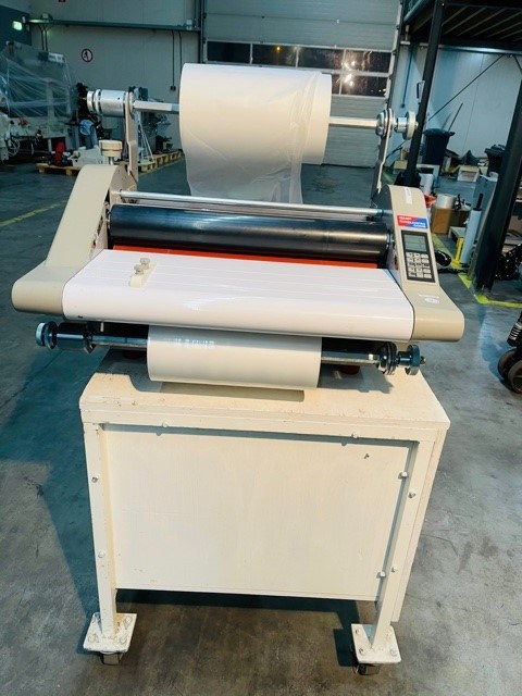 GMP Surelampro 540 HR Laminating Machine