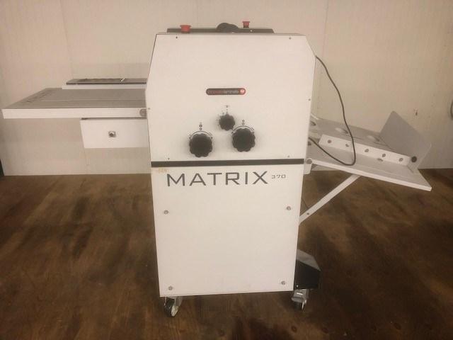 Matrix 370 Laminator