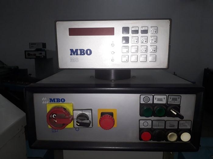 MBO T520