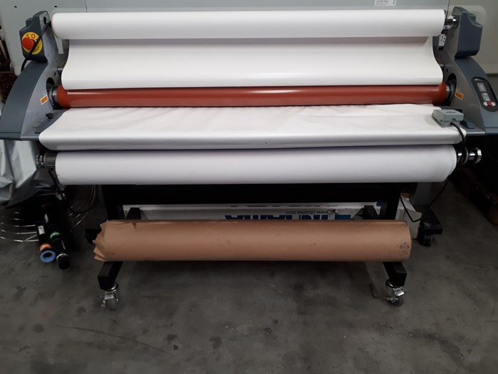 Royal Sovereign RSC- 1400 LS Wide Format Laminator