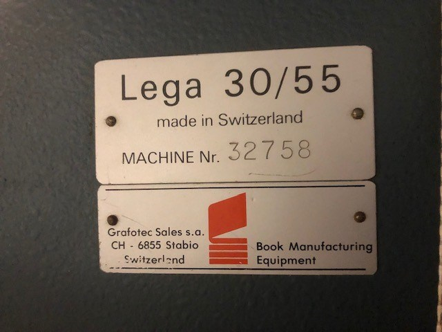 Lega 30/55