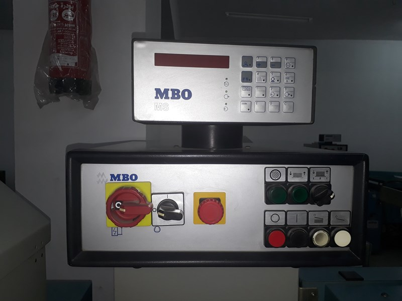MBO T520