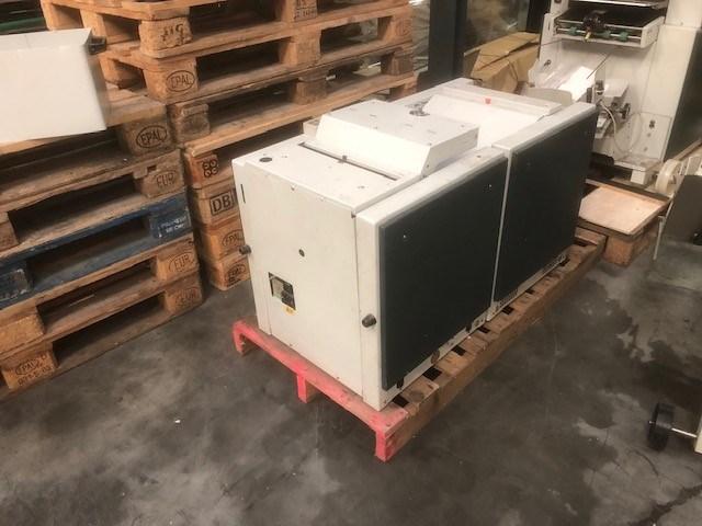 Watkiss Digivac Collator and Finishing System