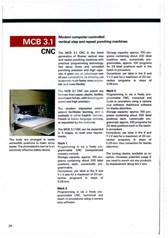 Atlas Blumer MCB III