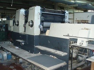 Miller Johannisberg TP 104-2